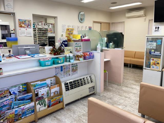 ニコニコ薬局 茅ヶ崎本村店2
